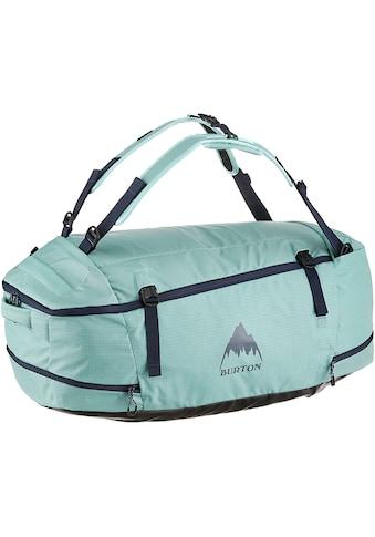 Burton Reisetasche »Multipath, 90 l, Buoy Blue«, mit Rucksackfunktion kaufen