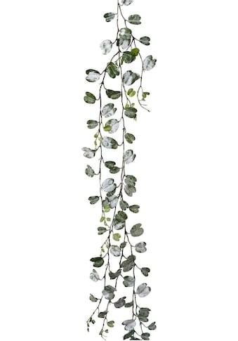 Kunstgirlande »Bauhiniablatt« (1 Stück) kaufen