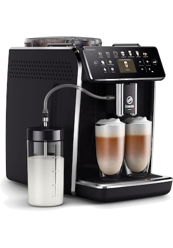 Saeco Kaffeevollautomat »GranAroma SM6580/00«, individuelle Personalisierung mit... kaufen