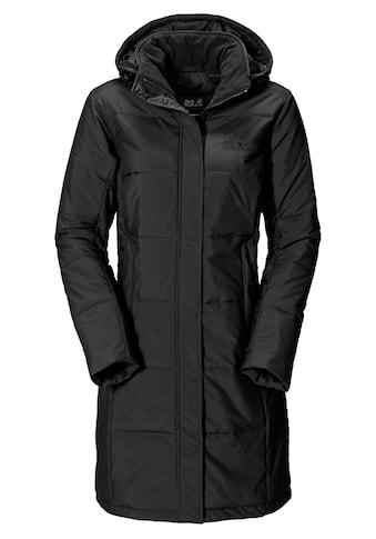 Jack Wolfskin Wintermantel »ICEGUARD COAT« kaufen
