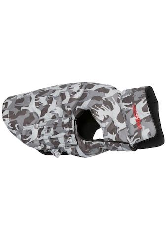 Trespass Hundemantel »Hunde-Regenmantel Charly, bedruckt«, Polyester, (1) kaufen