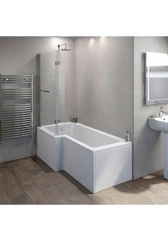 HOME DELUXE Badewanne »Elara«, in 2 Ausführungen kaufen
