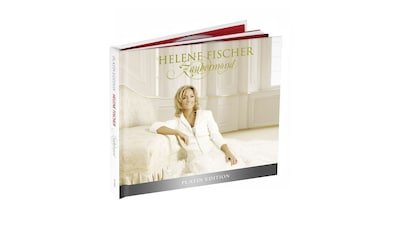 Musik - CD Zaubermond (Platin Edition / Fischer,Helene, (2 CD + DVD Video) kaufen
