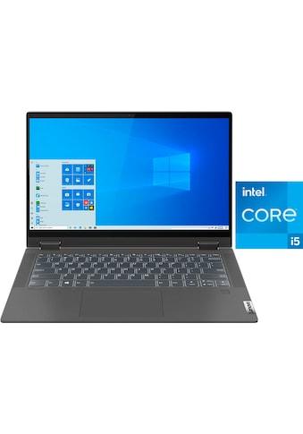 "Lenovo Notebook »FLEX 5 14ITL05«, (35,6 cm/14 "" Intel Core i5 Iris© Xe Graphics\r\n... kaufen"