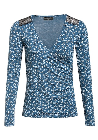 Vive Maria Langarmshirt »Blueberry Hill« kaufen