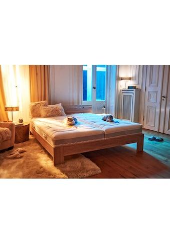fan Schlafkomfort Exklusiv Taschenfederkernmatratze »Mabona T«, 23 cm cm hoch, 544... kaufen