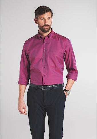 Eterna Businesshemd »COMFORT FIT«, Langarm Hemd kaufen