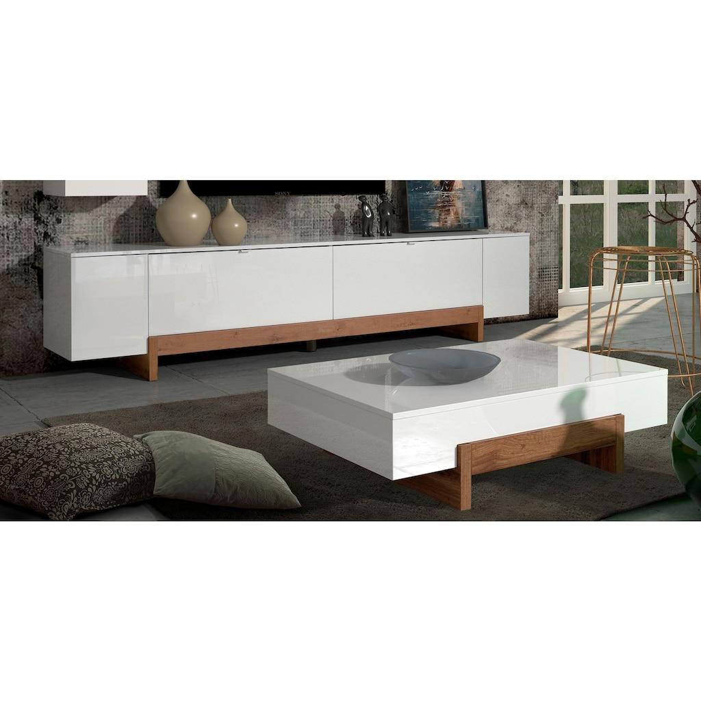 KITALY Couchtisch »FIORELLA«, Breite 100 cm