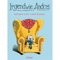 Buch »Irgendwie Anders / Kathryn Cave, Chris Riddell, Salah Naoura«