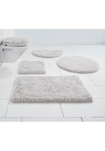 Guido Maria Kretschmer Home&Living Badematte »Micro exclusiv«, Höhe 55 mm,... kaufen
