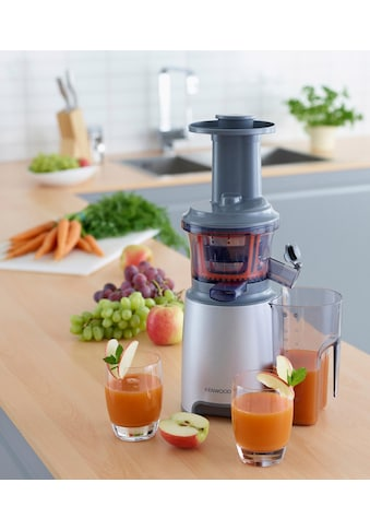 KENWOOD Slow Juicer »JMP 600 SI«, 150 W kaufen