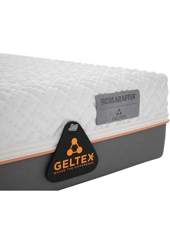 Gelschaummatratze »GELTEX® Quantum 180«, Schlaraffia, 18 cm hoch kaufen