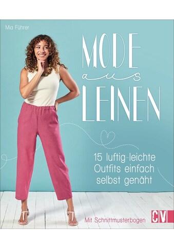 Buch »Mode aus Leinen / Mia Führer« kaufen