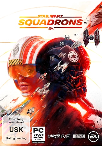 Star Wars Squadrons PC kaufen