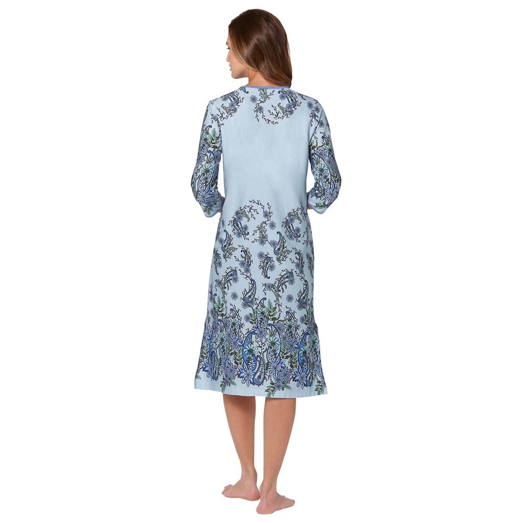 Plantier Nachthemd »Nachthemd«