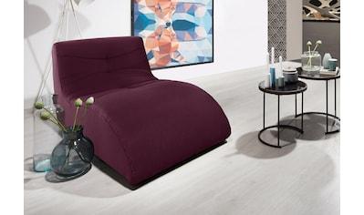 DOMO collection Relaxliege »Fresh« kaufen