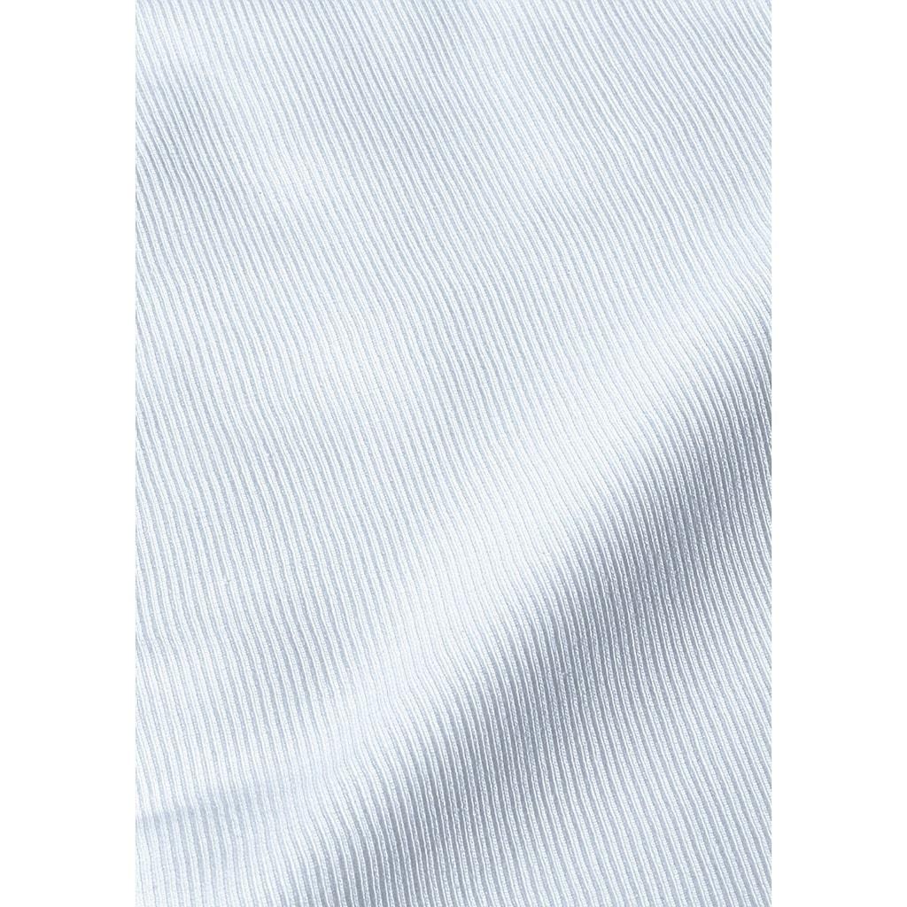 Clipper Slip, (4 St.), schlichtes Basic für jeden Tag aus Doppelripp