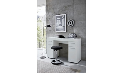 trendteam Schreibtisch »Amanda«, variabel auch als Schminktisch einsetzbar mit dem... kaufen