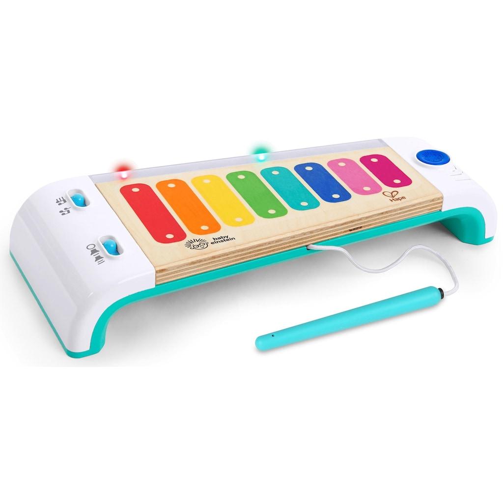 Baby Einstein Spielzeug-Musikinstrument »Baby Einstein, Magisches Touch Xylophon«