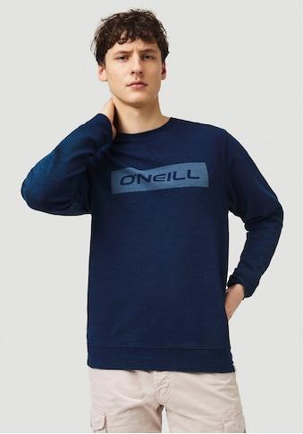 O'Neill Sweatshirt »LM INDIGO CREW SWEATSHIRT« kaufen