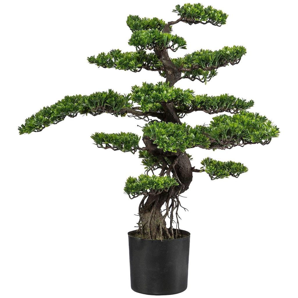 Creativ green Kunstbonsai »Bonsai«