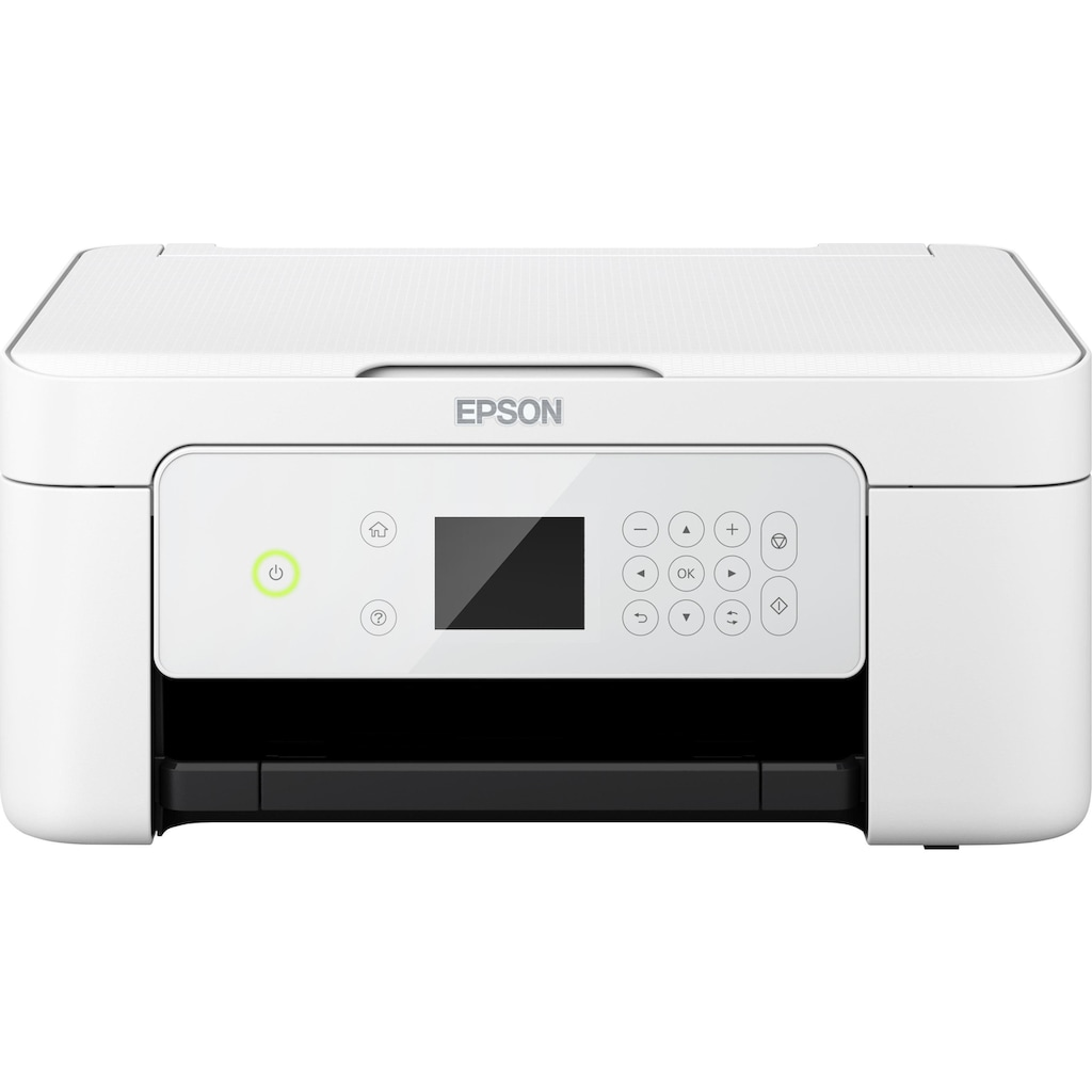 Epson Multifunktionsdrucker »Expression Home XP-4100/XP-4105 (P)«
