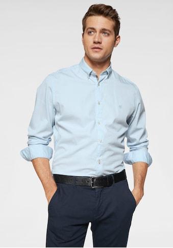 Marc O'Polo Langarmhemd kaufen