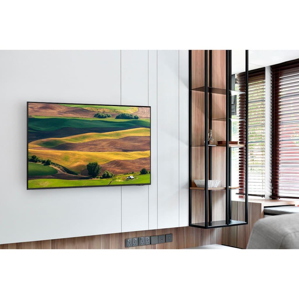 """Samsung LED-Fernseher »GU55AU7179U«, 138 cm/55 """", 4K Ultra HD, Smart-TV"""