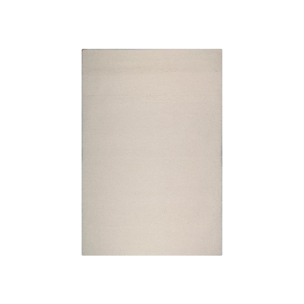 THEKO Wollteppich »Amravati«, rechteckig, 28 mm Höhe, reine Wolle, echter Berber, handgeknüpft, Wohnzimmer