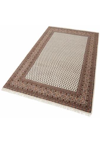 Orientteppich, »Chandi Mir«, THEKO, rechteckig, Höhe 12 mm, manuell geknüpft kaufen