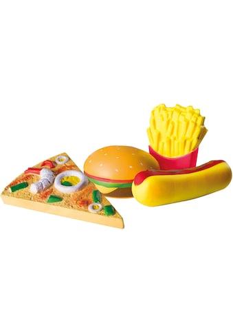 """roba® Spiellebensmittel """"Squishies - Set Pizza & Burger"""" kaufen"""