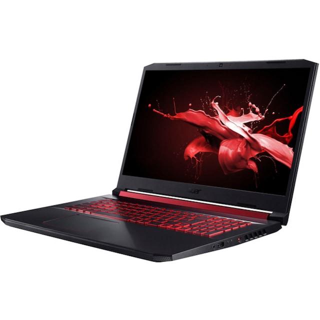 Acer Nitro 5 AN517-51-748R Notebook (43,94 cm / 17,3 Zoll, Intel,Core i7, 2000 GB HDD, 1000 GB SSD)