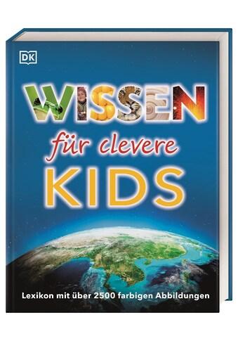 Buch »Wissen für clevere Kids / DIVERSE« kaufen
