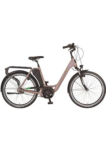 "Prophete E-Bike »GENIESSER City E-Bike 26""« kaufen"