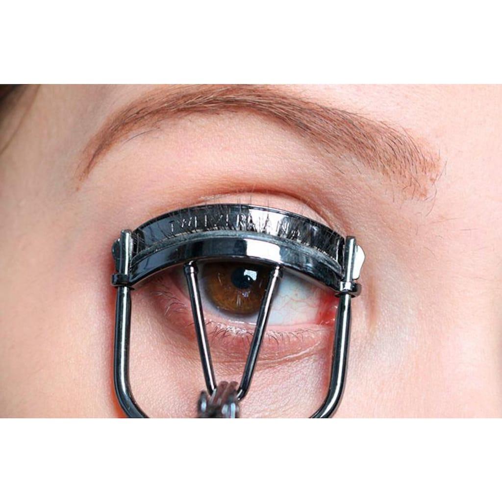 TWEEZERMAN Wimpernzange »ProMaster«, für mandelförmige Augen