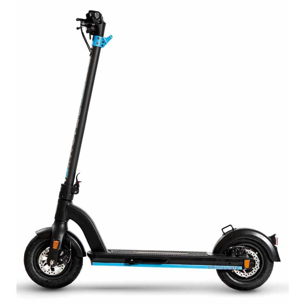 The-Urban E-Scooter »THE-URBAN xT1«