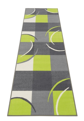 Läufer, »Marco«, THEKO, rechteckig, Höhe 3,5 mm, maschinell getuftet kaufen