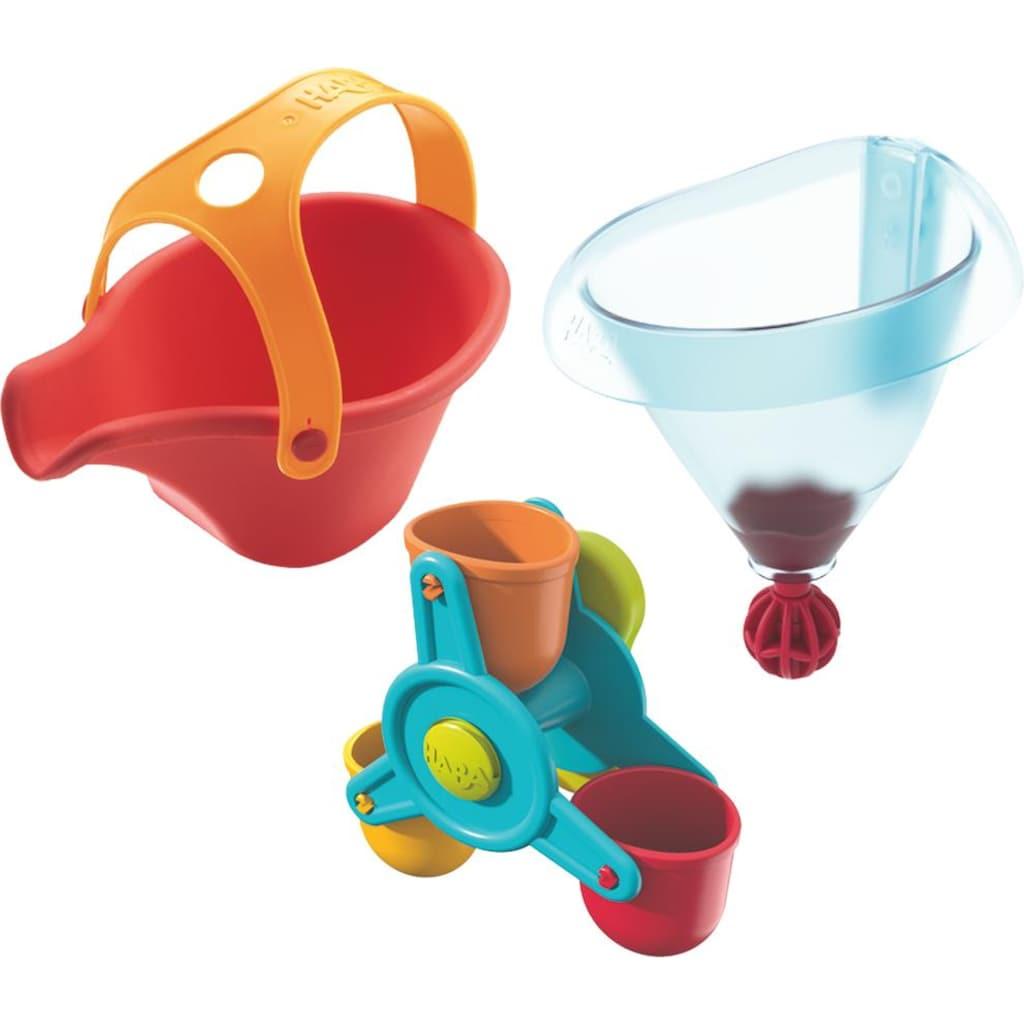 Haba Badespielzeug »Badespaß - Wassereffekte«