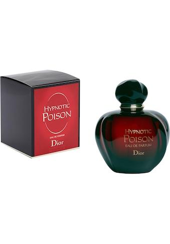 Dior Eau de Parfum »Hypnotic Poison« kaufen