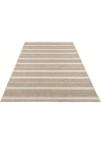 ELLE DECORATION Teppich »Laon«, rechteckig, 8 mm Höhe, In- und Outdoor geeignet,... kaufen