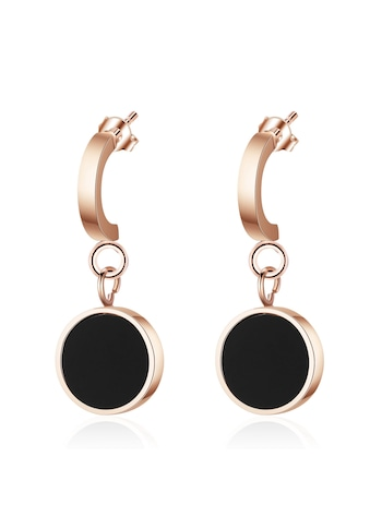 AILORIA Paar Ohrhänger »AMÉLIE Ohrringe«, aus glänzendem Edelstahl kaufen