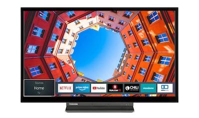 """Toshiba LED-Fernseher »32WK3C63DA«, 80 cm/32 """", HD-ready, Smart-TV kaufen"""