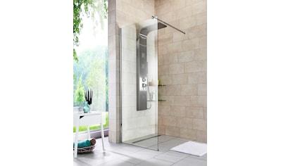 WELLTIME Walk - In Dusche »Duschabtrennung«, Breite 80 cm kaufen