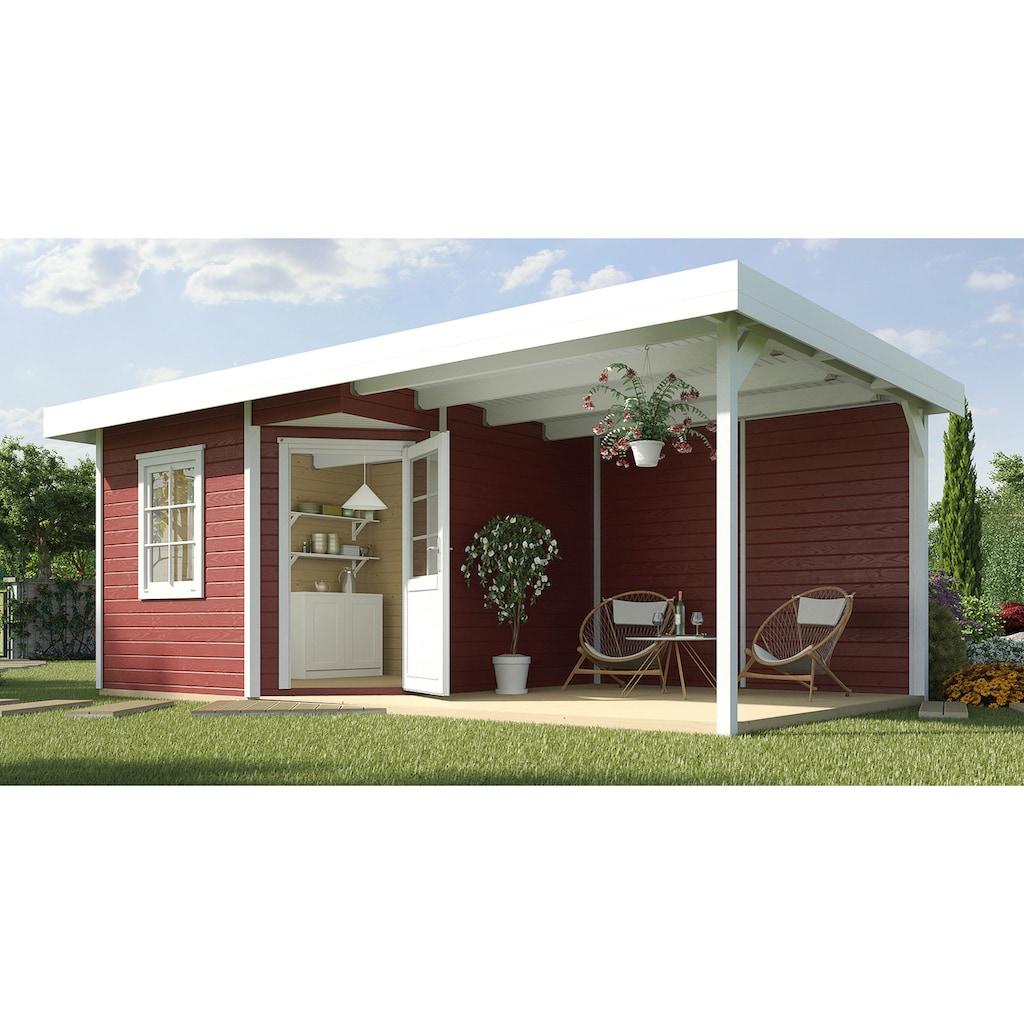 weka Gartenhaus »Stellan 2«