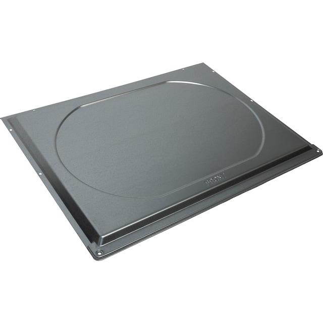 BAUKNECHT Unterbaublech UBS007, Zubehör für die Bauknecht Unterbau Waschmaschine WM MT 7 IV