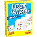 Haba Spiel »LogiCASE Starter Set 6+«