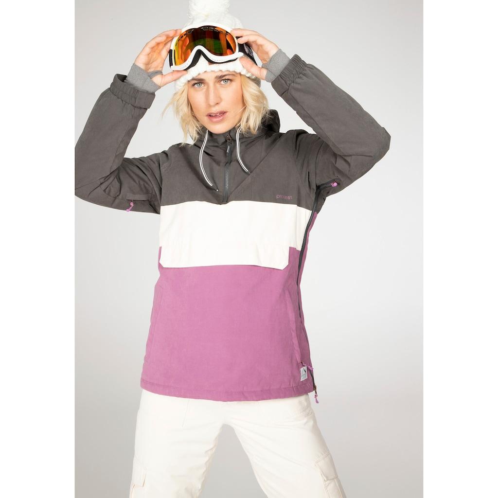 Protest Skijacke »ANN«