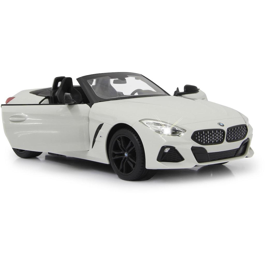 Jamara RC-Auto »BMW Z4 Roadster 1:14 2,4 GHz, weiß«