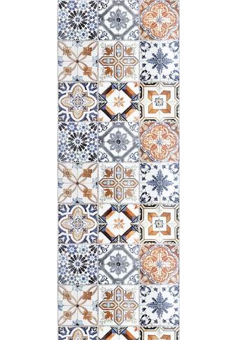 queence Vinyltapete »Korilu«, 90 x 250 cm, selbstklebend kaufen