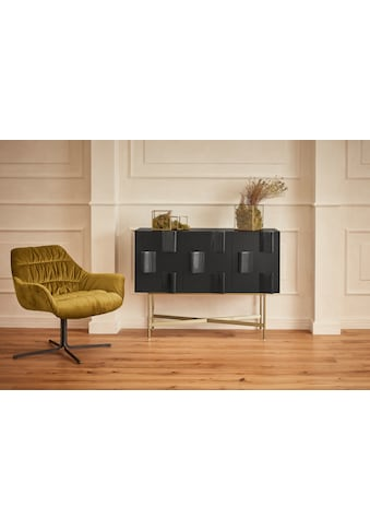 Guido Maria Kretschmer Home&Living Sideboard »Cocoona«, in modernem Design kaufen